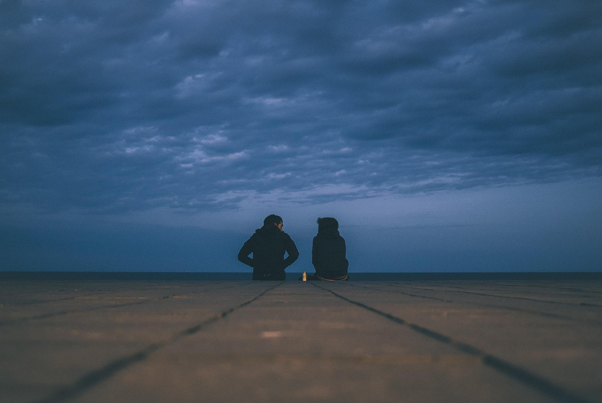 Relationships on the Spiritual Path Homestudy Program