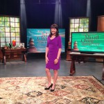 Lissa's Heal Yourself- Mind Over Medicine Debuts On National Public Television Today!