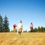 How To Raise Healthy, Happy Kids