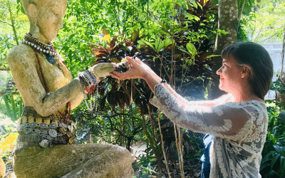 What I Learned In Thailand About Sacred Medicine