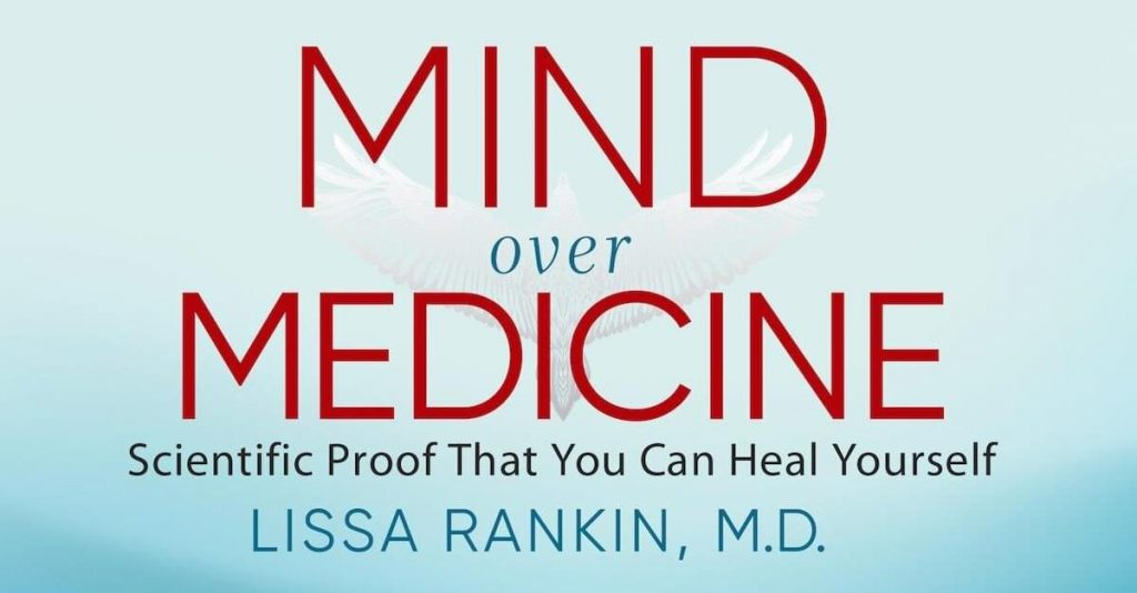 The BRAND NEW REVISED Mind Over Medicine Is Born Today 2
