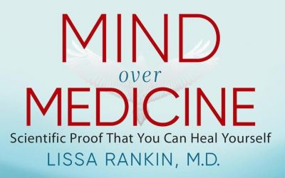 The BRAND NEW REVISED Mind Over Medicine Is Born Today