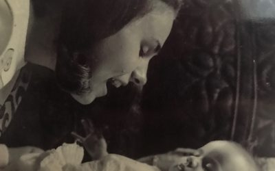 What Happens When A Baby's Developmental Need For Intimate Connection With Mother Goes Unmet?