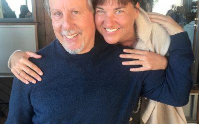 Watch Internal Family Systems (IFS) Founder Dick Schwartz Do A Vulnerable IFS Trauma Healing Demo on Lissa