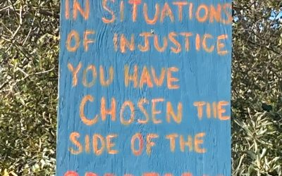 Why Spiritual Bypassing Is Not Just A Benign Narcotic Helping You Avoid Your Trauma; It's A Social Justice Nightmare